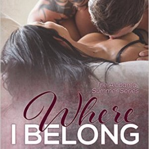 Where I belong by J. Daniels: Review
