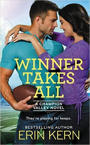 Winner Takes All by Erin Kern: Review