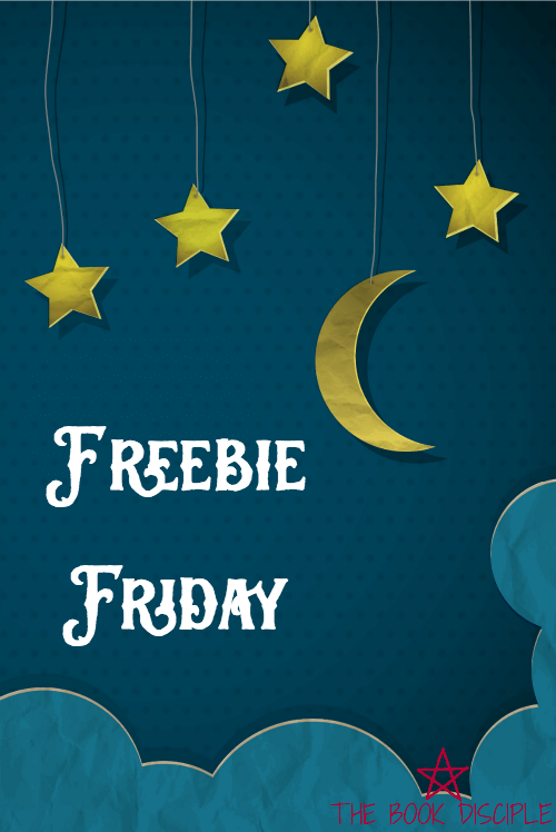 #FreebieFriday: June 15th