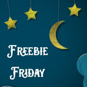 #FreebieFriday: December 22!