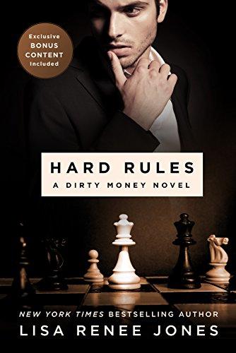 Hard Rules by Lisa Renee Jones: Review
