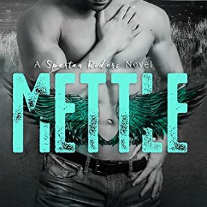 Mettle by JC Valentine: Review