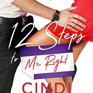 12 Steps to Mr. Right by Cindi Madsen: Excerpt