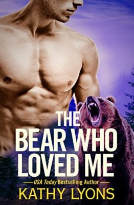 The Bear Who Loved Me by Kathy Lyons: Review
