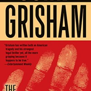 The Innocent Man by John Grisham: Review