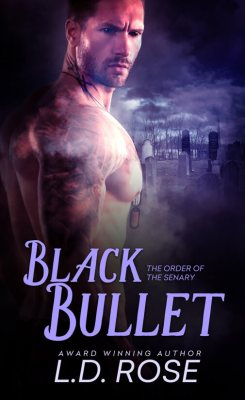 Black Bullet by L.D. Rose: Review