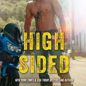 High Sided by L.P. Dover: Review