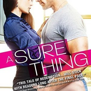 A Sure Thing by Marie Harte: New Release