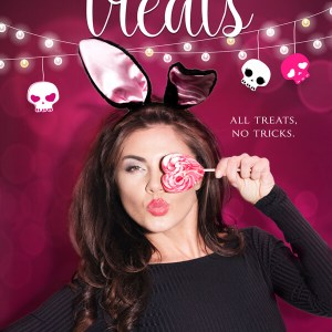 Halloween Treats by Alexa Riley: Review