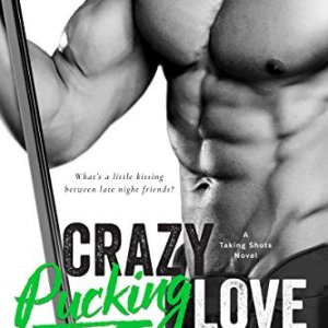Crazy Pucking Love by Cindi Madsen: Review