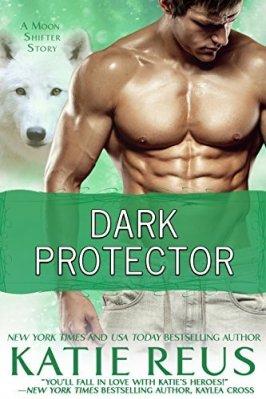 Dark Protector by Katie Reus: Review