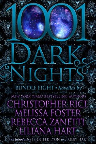 1001 Dark Nights Bundle: New Release