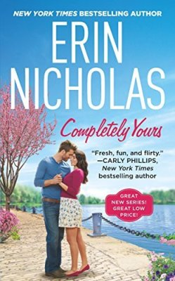 Completely Yours by Erin Nicholas: Review