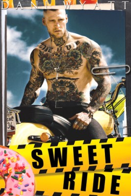 Sweet Ride by Dani Wyatt: Review