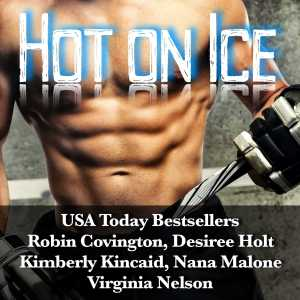 Hot on Ice Anthology: Excerpt