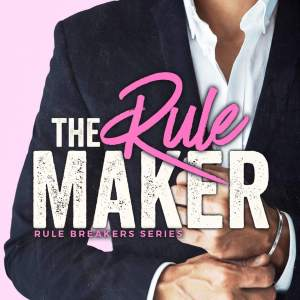 The Rule Maker by Jennifer Blackwood: Review