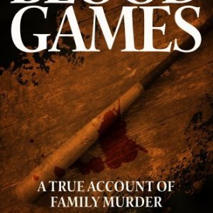 Blood Games by Jerry Bledsoe: Review