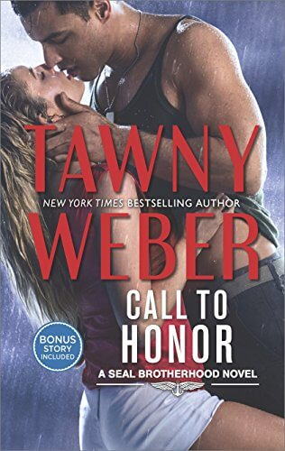 Call to Honor by Tawny Weber: Review