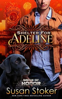 Shelter for Adeline by Susan Stoker: Review