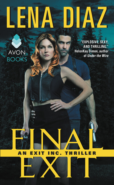 Final Exit by Lena Diaz: Review