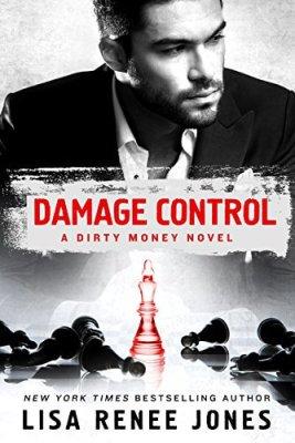 Damage Control by Lisa Renee Jones: Review