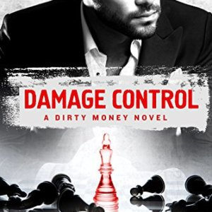 Damage Control by Lisa Renee Jones: Review