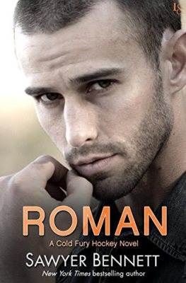 Roman by Sawyer Bennett: Review