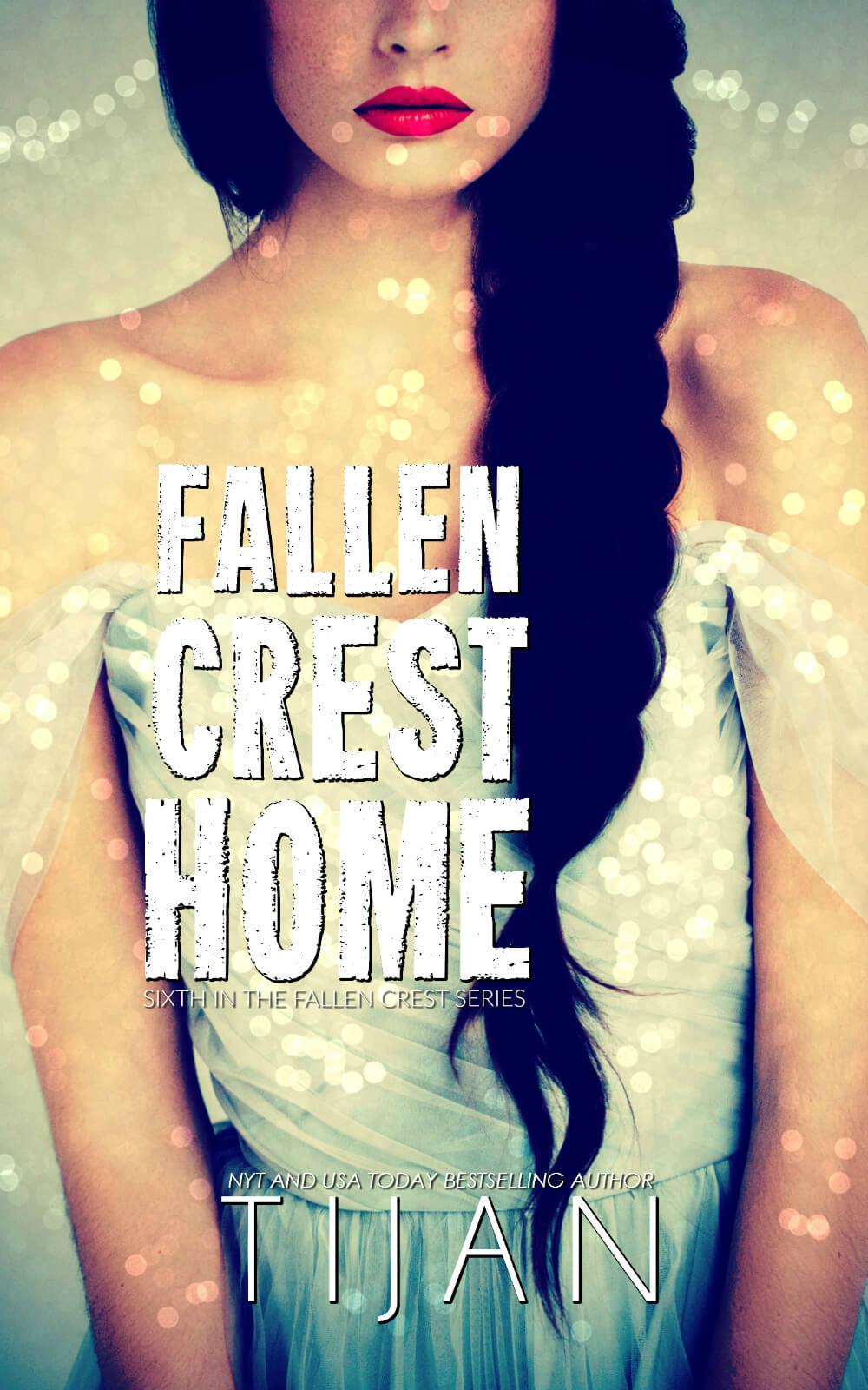 Fallen Crest Home by Tijan: Exclusive Content