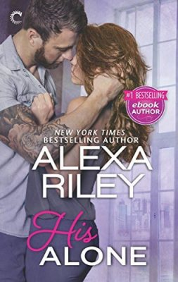 His Alone by Alexa Riley: Review