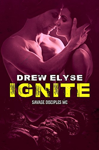 Ignite by Drew Elyse: Review