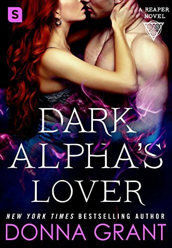 Dark Alpha's Lover by Donna Grant: Review
