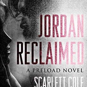 Jordan Reclaimed by Scarlett Cole: Review