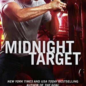 Midnight Target by Elle Kennedy: Review