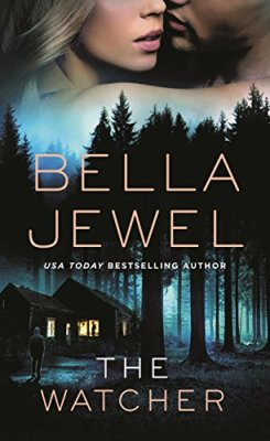 The Watcher by Bella Jewel: Review
