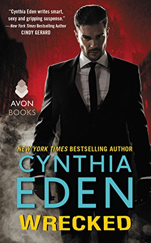 Wrecked by Cynthia Eden: Review