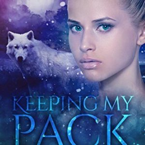 My Pack series by Lane Whitt: Audio Review