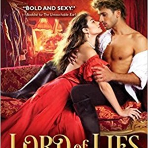 Lord of Lies by Amy Sandas: Review