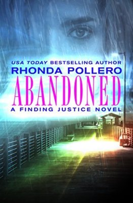 Abandoned by Rhonda Pollero: Review