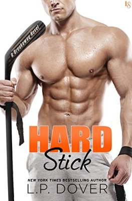 Hard Stick by LP Dover: Review