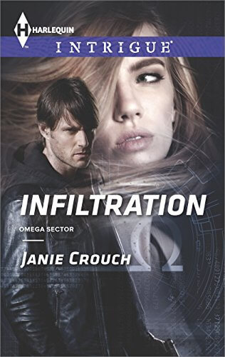 Infiltration by Janie Crouch: Review