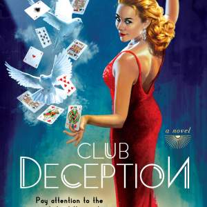 Club Deception by Sarah Skilton: New Release