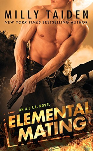 Elemental Mating by Milly Taiden: Review