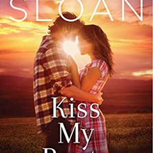 Kiss My Boots by Harper Sloan: Review