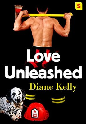 Love Unleashed by Diane Kelly: Review