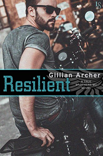 Resilient by Gillian Archer: Review