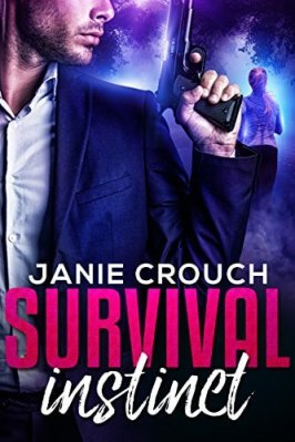 Survival Instinct by Janie Crouch: Review