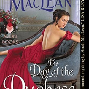 The Day of the Duchess by Sarah Maclean: Review