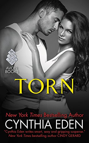 Torn by Cynthia Eden: Review