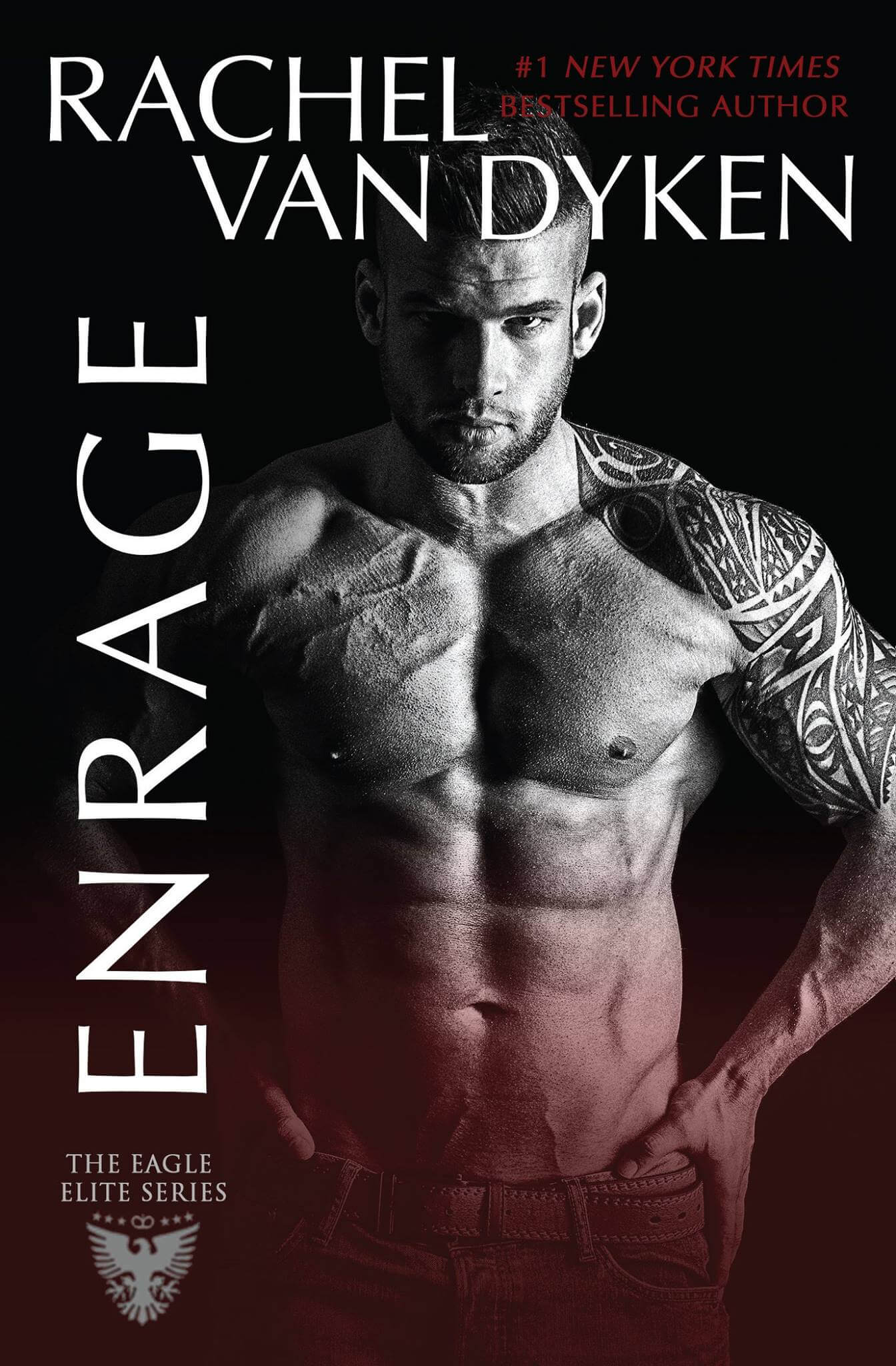 Enrage by Rachel Van Dyken: Review