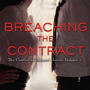 Breaching the Contract by Chantal Fernando: Review